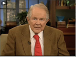700 Club with Pat Robertson